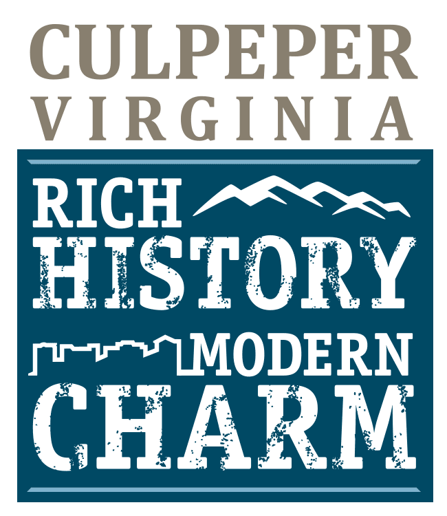 Culpeper Visitors Logo