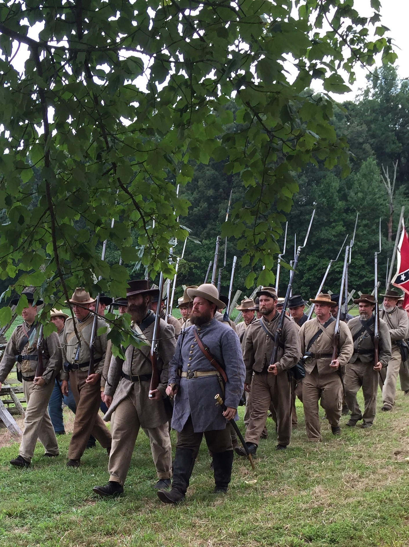 155th-Anniversary-of-the-Battle-of-Cedar-Mountain-7c-2017-Living-History-Weekend