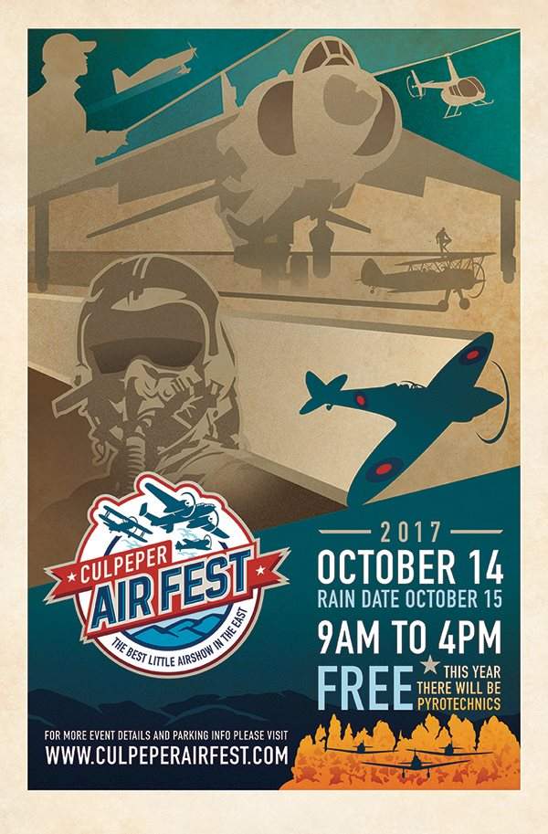Air-Show-Air-Fest-Culpeper-Virginia-Event-Fall-events-Things-to-Do-FREE-events-Flyover-Washington-DC-Flyover-East-Coast-Airshow-Potomac-Flight-Award-Winning-Culpeper-Disabled-Veterans-Pyrotechnics-October-events-2017-Events-Central-Virginia-Virginia-Piedmont-Airport-Culpeper-Regional-Airport