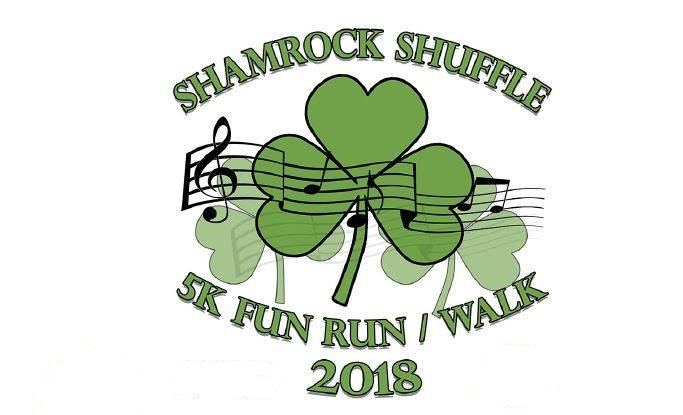 Culpeper-VA-March-Events-Shamrock-the-block-Family-fun-run-Family-events-St-Patricks-Day-5K-race-Shamrock-shuffle-Kid-race-Fun-runwalk-Outdoor-event