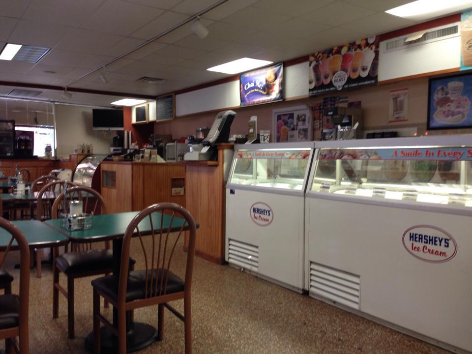 Culpeper Tourism 4 Cs Restaurant
