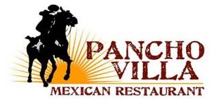 Pancho Villa Menu Culpeper Va