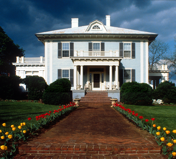Culpeper Bed And Breakfast