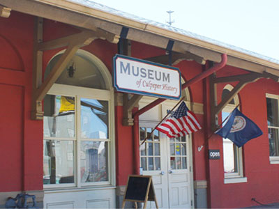 The-Museum-of-Culpeper-History