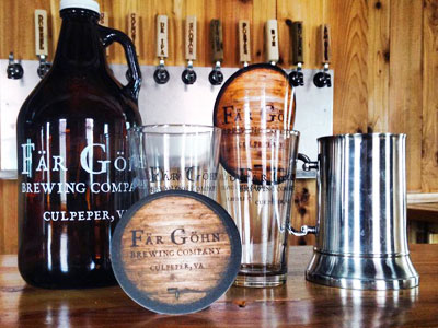 Photo of Far-Gohn-Brewing-Company