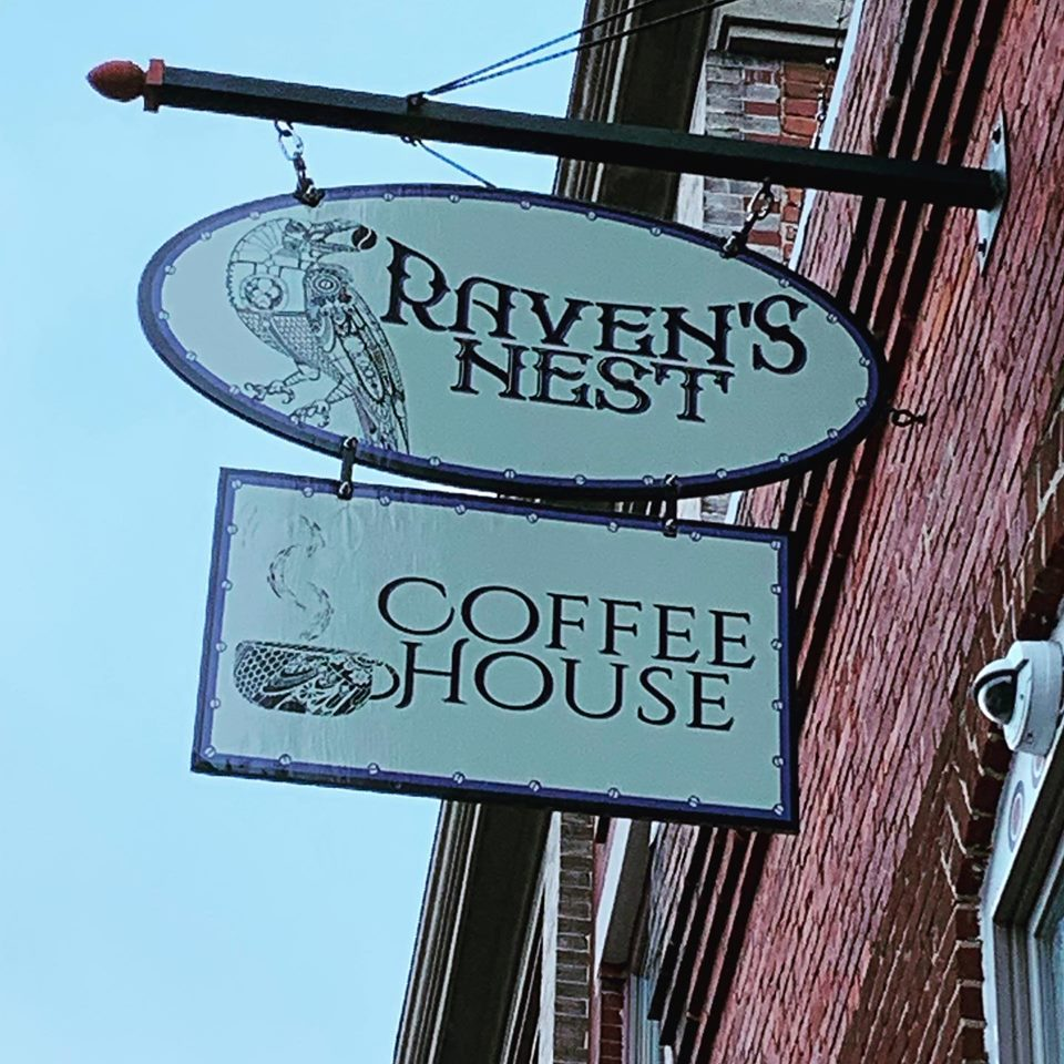 Photo of Ravens-Nest-Coffee-House