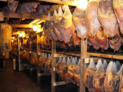 Photo of Calhouns-Country-Hams