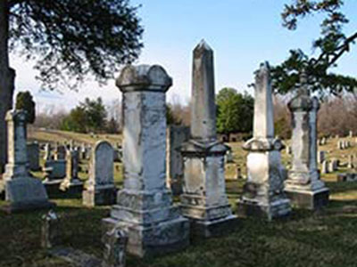 Fairview-Cemetery