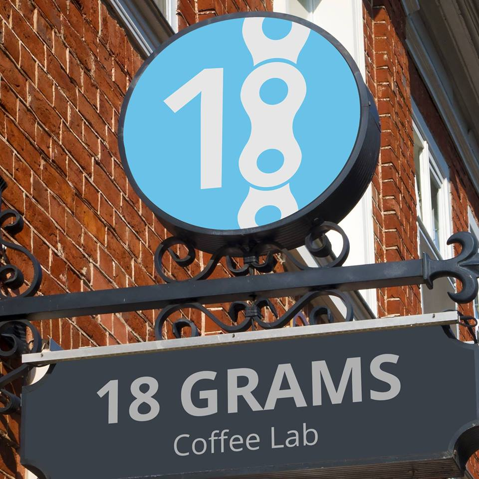 Photo of 18-Grams-Coffee-Lab