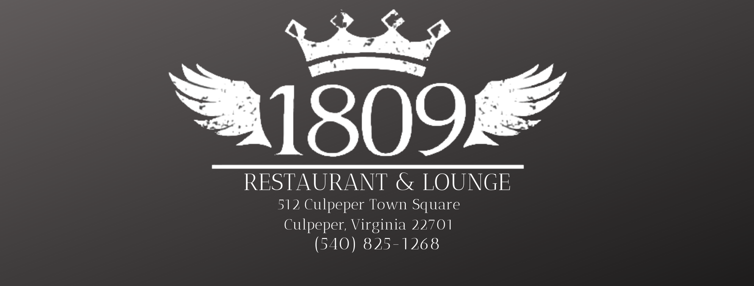 Photo of 1809-Restaurant-Lounge