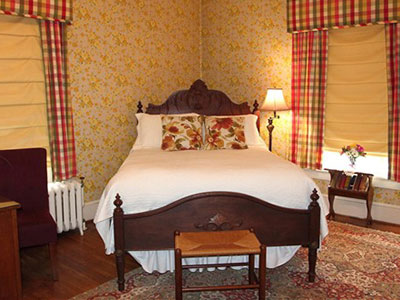 Photo of Fountain-Hall-Bed-Breakfast