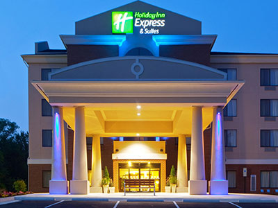 Photo of Holiday-Inn-Express-Suites