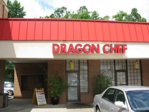 Dragon-Chef
