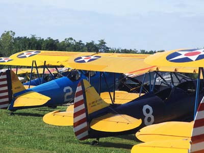 Bealeton-Flying-Circus-Air-Show