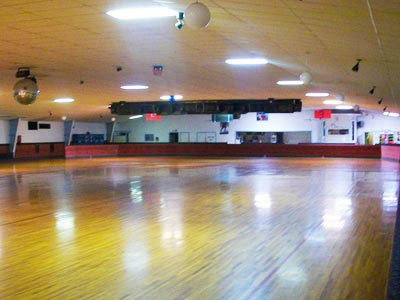 Dominion-Skating-Center